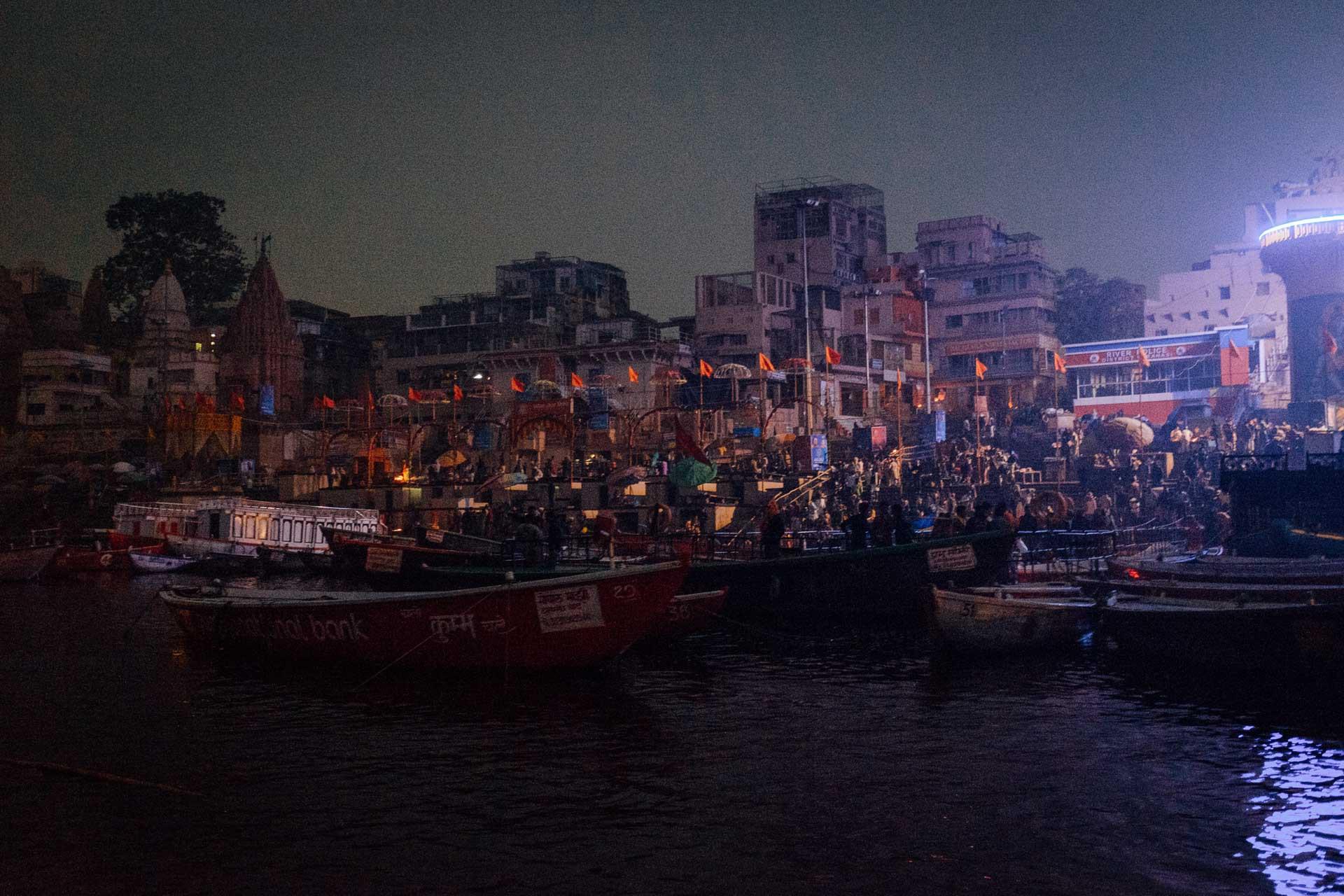 190123 016 Varanasi