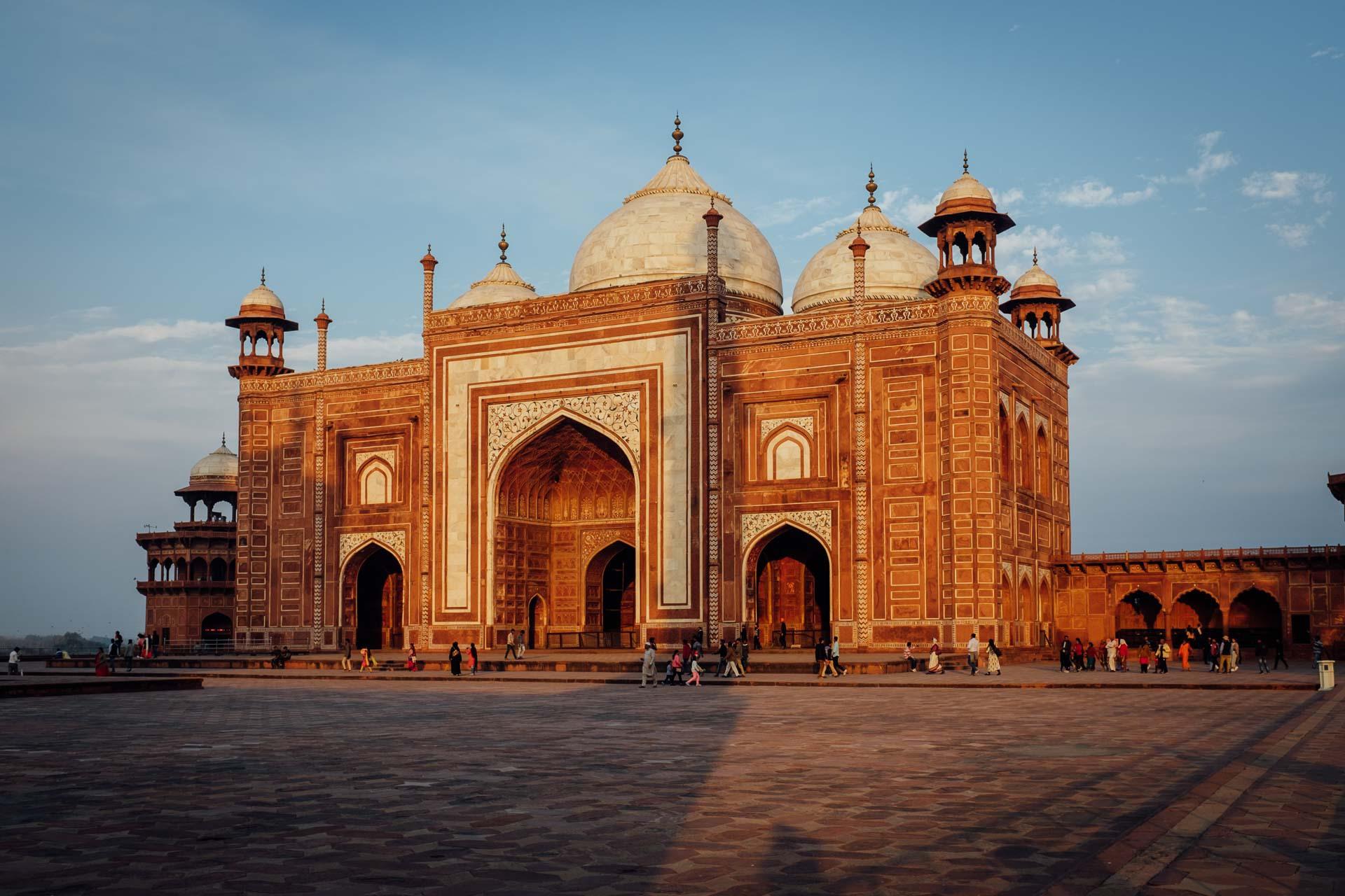 190130 038 Agra