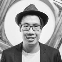 He Shao Hui Porträt 200X200