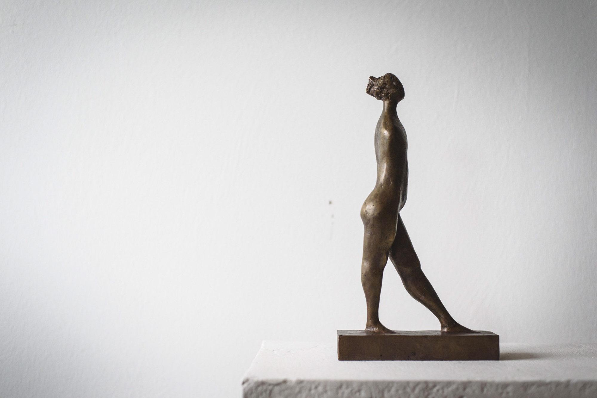 Life Bildhauerin 14