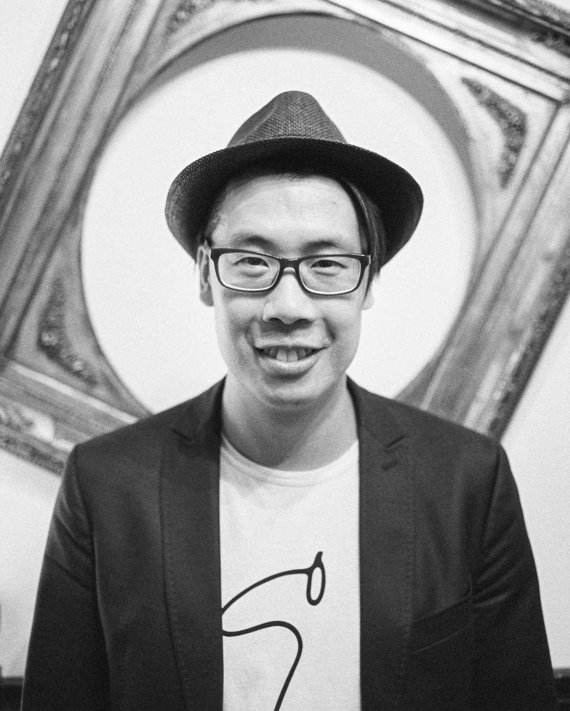Portrait He Shao Hui