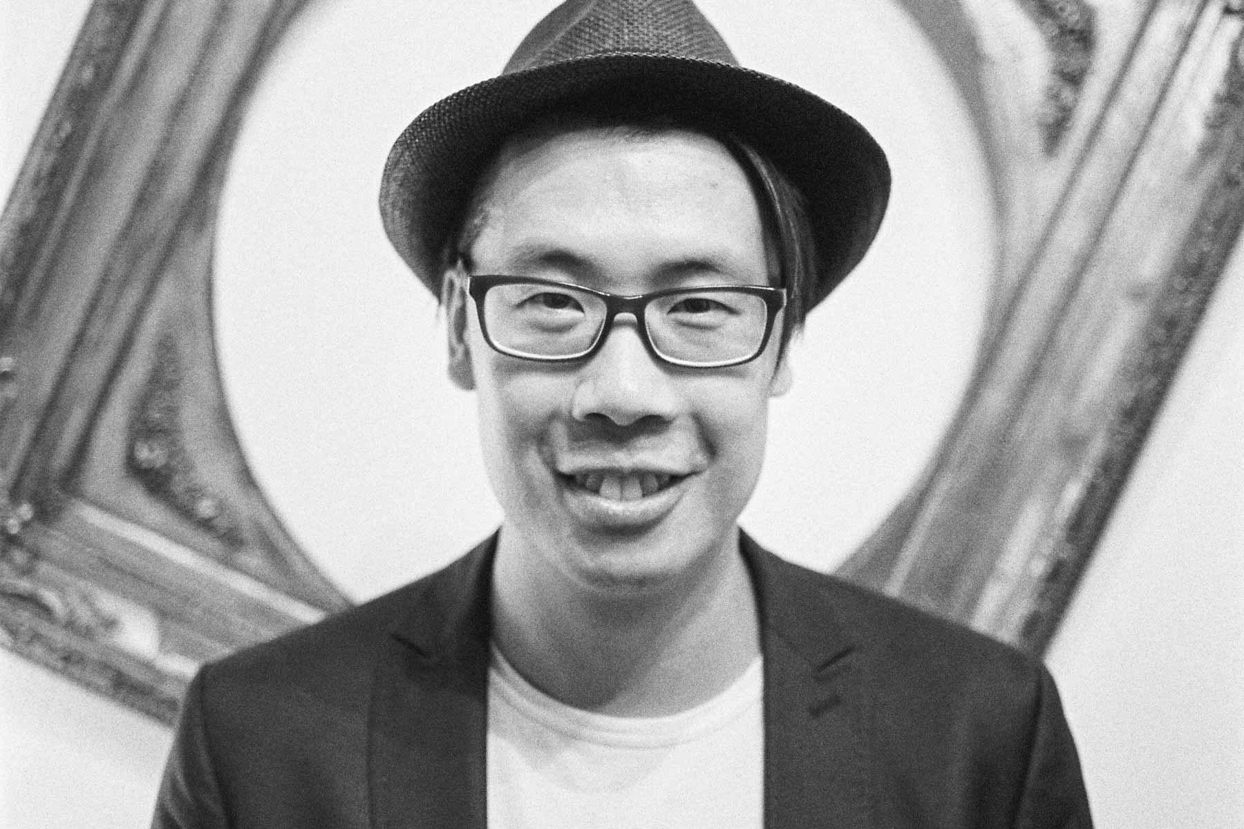 Portrait He Shao Hui Quer 01